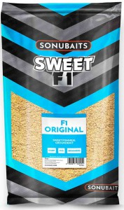 Sonubaits - Supercrush F1