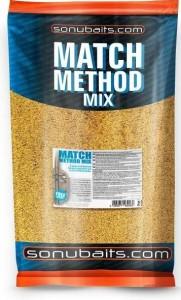 Sonubaits - Match Method Mix