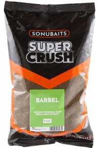 Sonubaits - Barbel