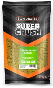 Sonubaits - Supercrush Green