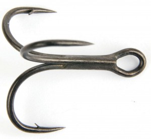 Fox Rage - Armapoint Treble Hook