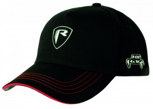 Fox Rage - Shield Baseball Cap