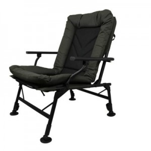Prologic - Cruzade Comfort Chair