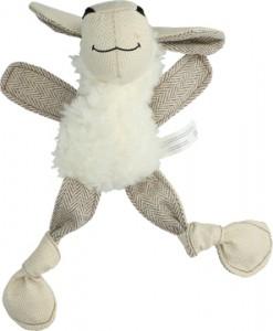 Wooly Luxury - Flatfeet Schaap