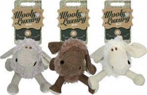 Wooly Luxury - Schaap