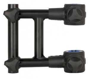 Matrix - 3D Brolly Bracket Short