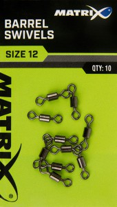 Matrix - Barrel Swivels