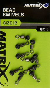 Matrix - Bead Swivels