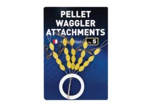 Matrix - Pellet Waggler Stops