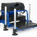 Matrix - S36 SuperBox - Blue Edition