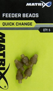 Matrix - Quick Change Feeder Beads