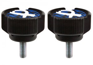 Matrix - S Series Superbox Leg Handwheels