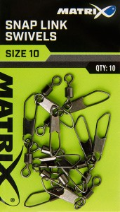 Matrix - Snap Link Swivels