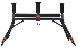 Frenzee - FXT Flat V Pole Roller