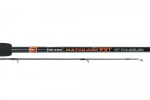 Frenzee - Match Pro FXT Pellet Waggler