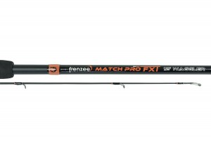 Frenzee - Match Pro FXT Waggler
