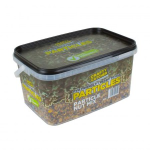 Crafty Catcher - Patricle Nut Mix