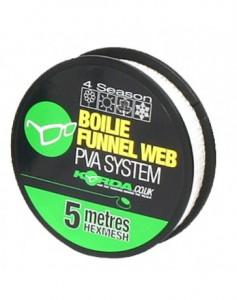 Korda - Boilie Funnel Web Hexmesh