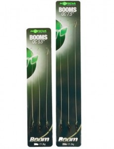 Korda - Booms QC
