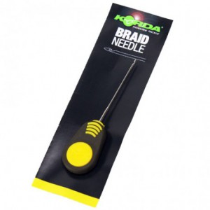 Korda - Braided Hair Needle