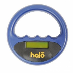 Halo - Microchip scanner