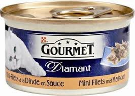 Gourmet - Diamant