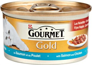 Gourmet - Gold Hapjes