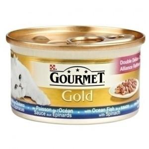 Gourmet - Gold