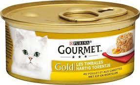 Gourmet Gold - Hartig Torentje