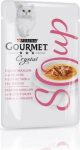 Gourmet - Soup 40 gram