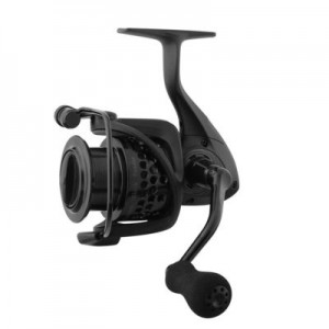 Okuma - Custom Black Feeder Molen