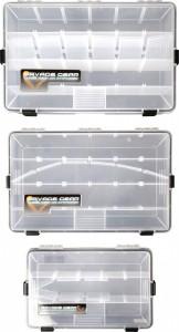 Savage Gear - Waterproof Box
