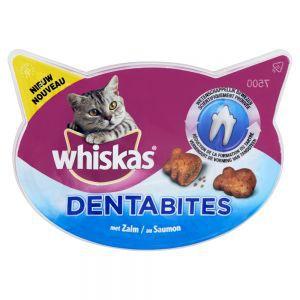 Whiskas - Dentabites - zalm