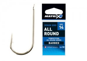 Matrix - Allround Hook