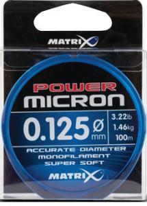 Matrix - Power Micron