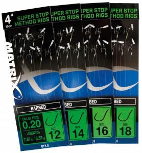 Matrix - Super Stop Method Rigs