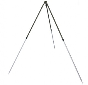 Lion Sports - Carp Weigh Tripod