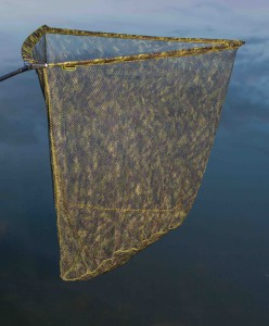 Lion Sports - Treasure Bush Carpnet