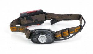 Fox - Halo Headtorch MS250