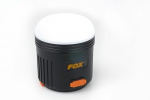 Fox - Halo Power Light