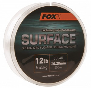 Fox - Surface Floater Mainline