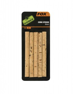 Fox - Cork Sticks