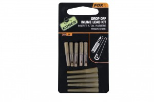 Fox - Edges Drop Off Inline Lead Kit