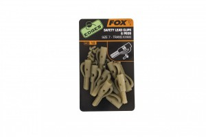 Fox - Edges Power Grip Lead Clip Kit