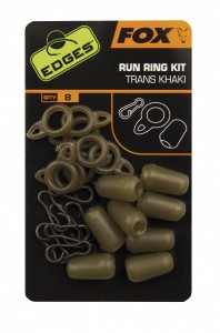 Fox - Edges Run Ring Kit