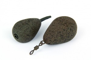 Fox - Flat Pear Lood