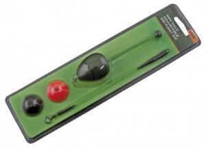 Fox - Mini Halo Adjustable Zig Float Kit