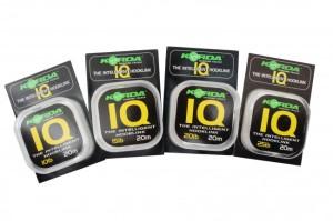 Korda - IQ Fluorocarbon Hooklink