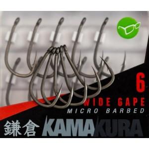 Korda - Kamakura Wide Gape