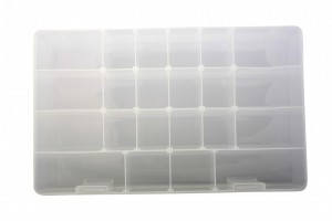 Productafbeelding voor 'Savage Gear - Waterproof Box'